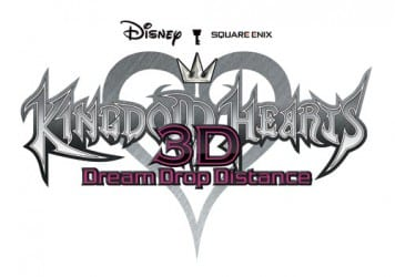 kh3d Take a Ride With Sora and Riku in the New Kingdom Hearts 3D [Dream Drop Distance] Trailer