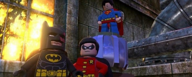 lego batman 2 dc superheroes xbox 360 screenshots 1 915 Be a Super friend    WB launches LEGO Batman 2: DC Super Heroes