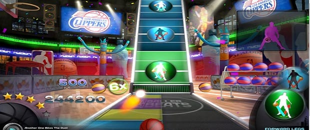 nba baller Gamers Hit the Court with NBA Baller Beats