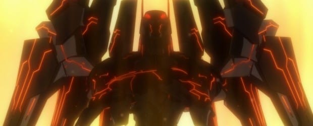 new op 11 Zone of the Enders HD Collection Screenshots