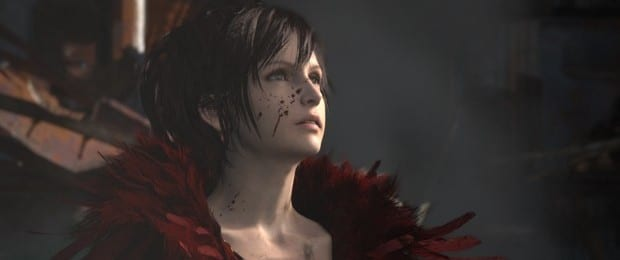 original j Square Enix Shows Off Next Gen Game Engine in E3 Tech Demo