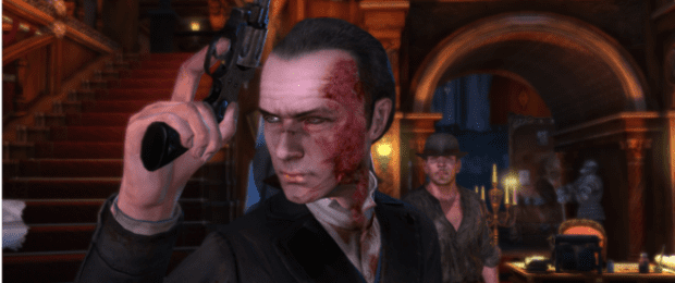 sherlockholmes screens 08 Atlus Reveals The Testament of Sherlock Holmes at E3