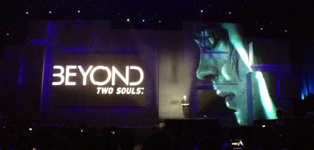 sony E3 3 Sony E3 2012 Highlights: Book of Spells, God of War: Ascension, The Last of Us and More