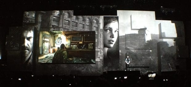 sony E3 5 Sony E3 2012 Highlights: Book of Spells, God of War: Ascension, The Last of Us and More