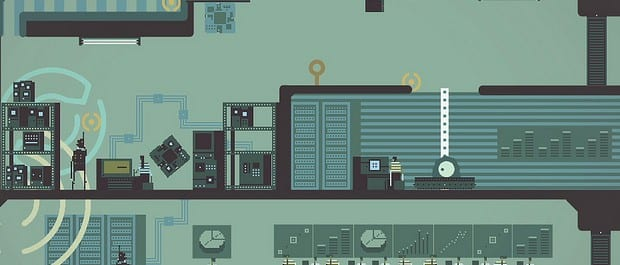 sound Sound Shapes Flexes its Vita/PS3 Crossplay Muscles Next Month