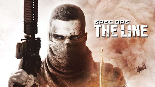 spec ops the line   Spec Ops: Beyond the Line Dev Diary