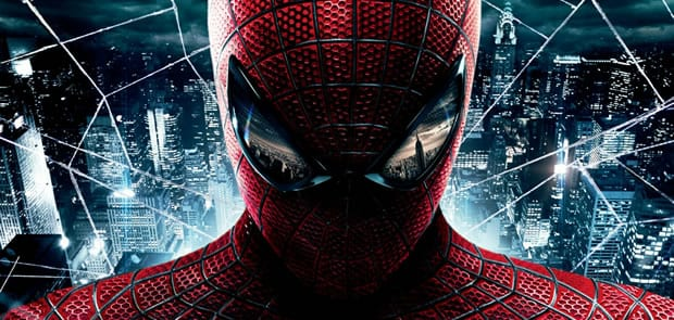 spidey Friday the 15th: Spider Man Takes Manhattan