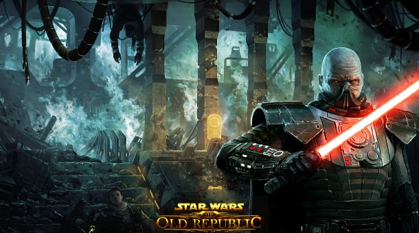 swtor SWTOR Patch 1.3