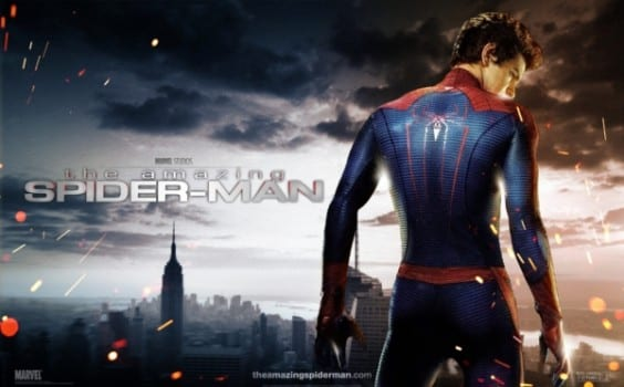 the amazing spider man movie poster 2 Amazing Spider Man Bruce Campbell Video