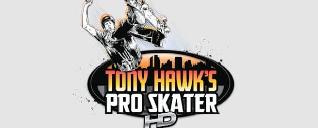 tony hawks pro skater hd logo Screenshots for Deadlight, Pro Skater HD and Hybrid