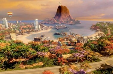 tropico4530 Tropico 4 Now on Games on Demand