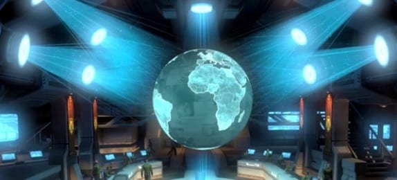 xcom XCOM: Enemy Unknown Video Shows Off Tactical Combat