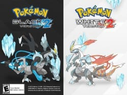 Pokemon White and Black Version 2 to Feature Pokemon World Tournament