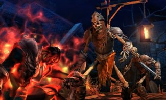 Castlevania_ Lords of Shadow - Mirror of Fate002