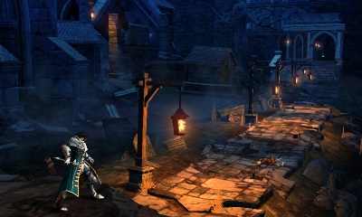 Castlevania_ Lords of Shadow - Mirror of Fate004