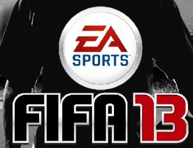 FIFA 13 FIFA 13 Gameplay Video