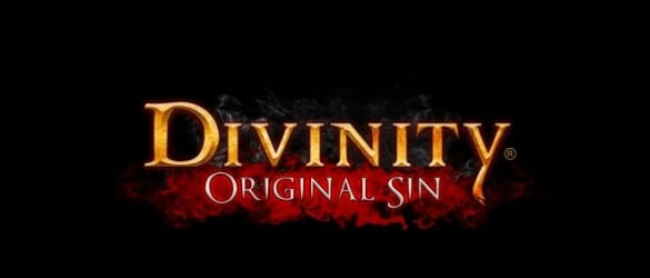 LOGO Divinity OriginalSin 660x2821 Divinity: Original Sin   our Co Op E3 Demo