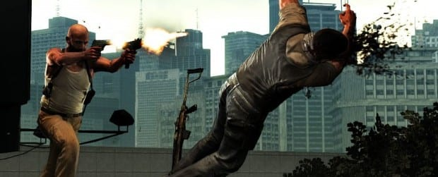 Max Payne 3 Amazons Summer Sale Begins