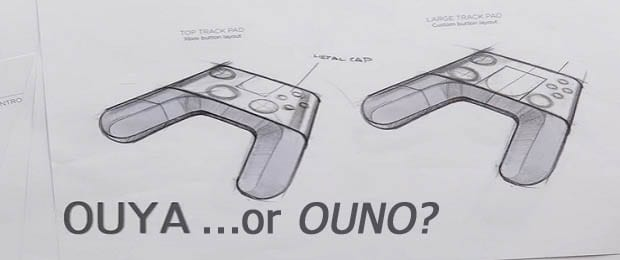 Ouya lead in Ouya   The Future of Gaming or Wishful Thinking?