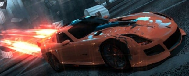 Ridge Racer Unbounded Steam Summer Sale Begins