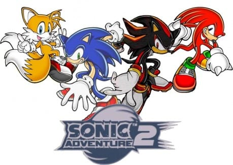 SonicAdventure2 Sonic Adventure 2 Announced for XBLA and PSN