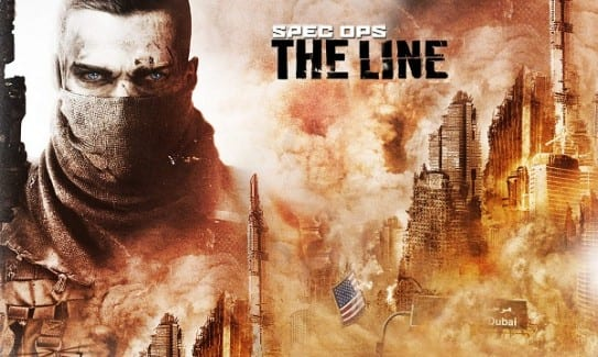 Spec Ops The Line Spec Ops: The Line Review