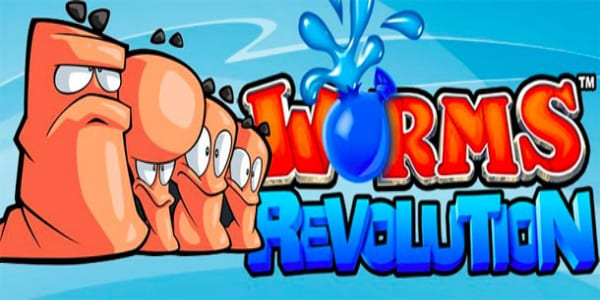 WORMS REV Worms Revolution Dev Diary 3