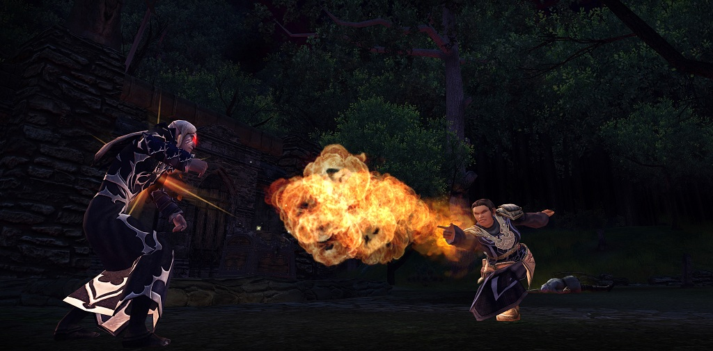 Dungeons & Dragons Online: Menace of the Underdark