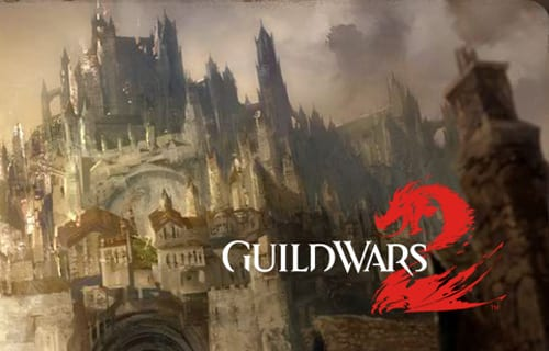 guild wars 2 Guild Wars 2 Pillar Videos