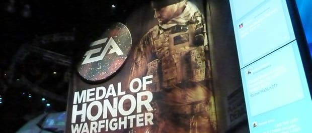 leadin moh1 Medal of Honor Warfighter Hands On