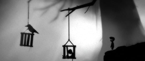 limbo Limbo Gets Special on PC and Mac Today