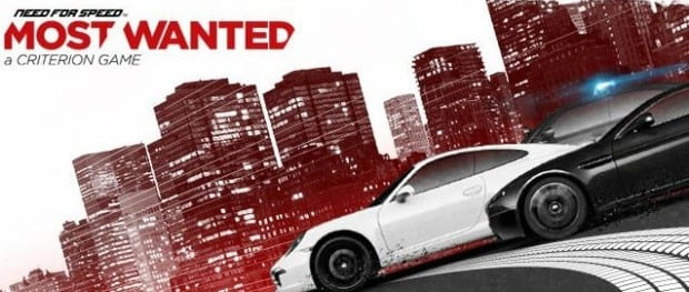 need for speed most wanted 2 artwork Looking out for number one    Need for Speed Most Wanted E3 Preview