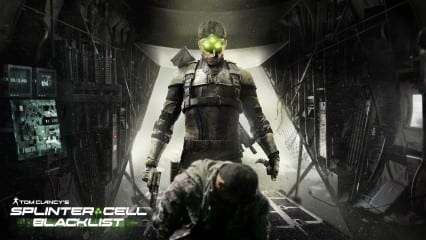 splinter cell blacklist 2013 HD New Splinter Cell: Blacklist screens