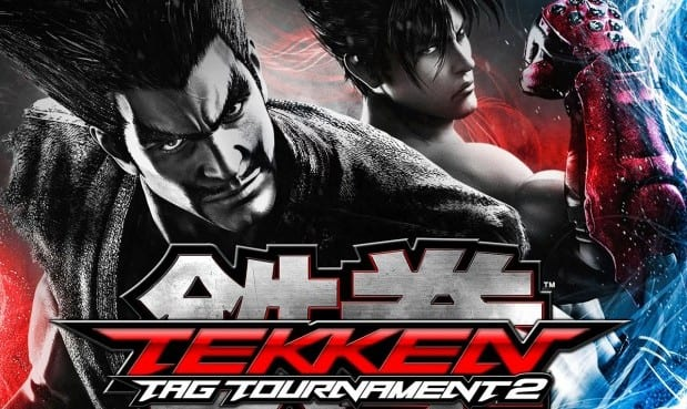 tekken tag tournament 2 Fight for the Doggfather    Tekken Tag Tournament 2 E3 Preview