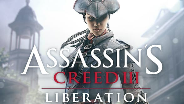 Assassins Creed 3 Liberation logo New Trailer and Screens for Assassins Creed 3: Liberation