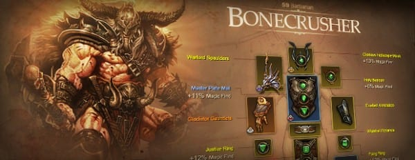 DIB8KW5FHH041336772983926 Diablo III Gets Characters Profiles, Quasi Armory
