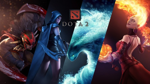 DOTA2 Wallpaper2 620x348 DOTA 2 Preview