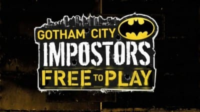 Gotham City Impostors Free to Play Gotham City Imposters Goes Free To Play