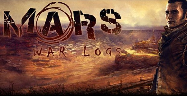 Mars War Logs1 620x320 custom Mars: War Logs Announcement and Teaser Trailer