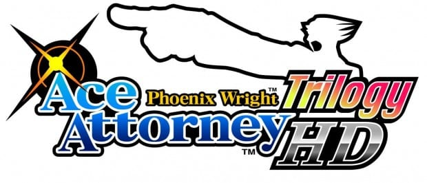 Phoenix Wright Logo Capcom to Release Phoenix Wright: Ace Attorney Trilogy on iOS