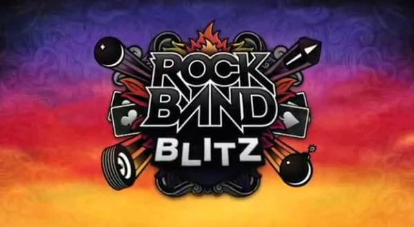 RBBlitz Rock Band Blitz