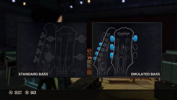 Real or Simulated Bass Ubisoft drops the Bass Expansion for Rocksmith