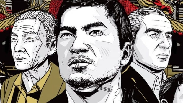 Sleeping Dogs Sleeping Dogs: Definitive Edition Officially Announced