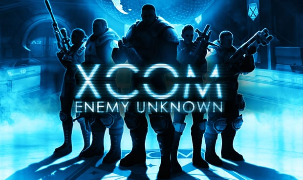 XCOM Prevent Casualties of War With the New XCOM: Enemy Unknown Trailer