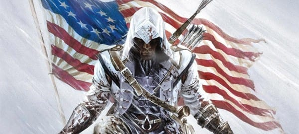 Inside Assassins Creed III   Part 1 of 4