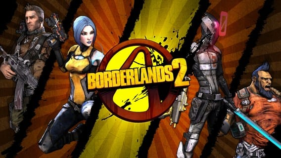 borderlands 2 Borderlands 2   Where the Wub Wub at?!