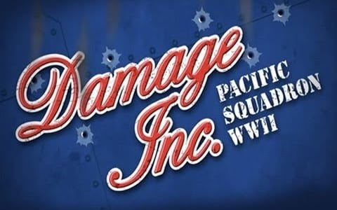 damage inc logo In Flight Emergency with Damage Inc.