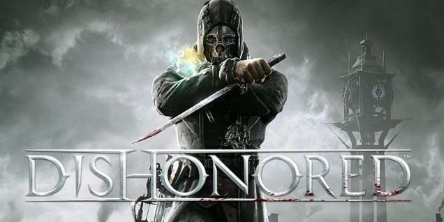 dishonored11 Dishonored Video   The Study of Stealth