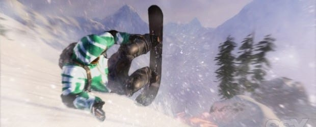 mac slide SSX update brings two new game modes