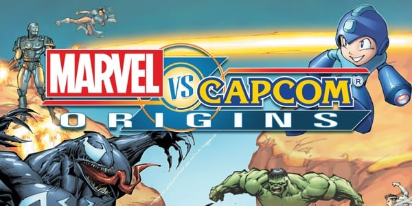 marvel vs capcom origins Marvel vs. Capcom Origins release date